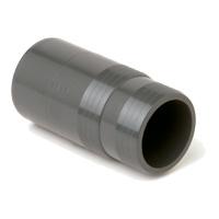 PVC slangsockel