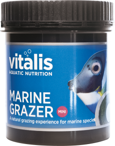 Vitalis Marine Grazer mini - Marine Grazer mini 110g
