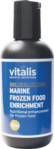 Vitalis Marine Frozen Food - Marine Frozen Food 100ml