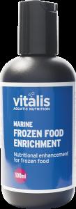 Vitalis Marine Frozen Fodd Platinum - Marine Frozen Fodd Platinum 100ml