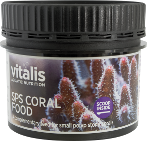 Vitalis SPS Coral Food - SPS Coral Food 40g