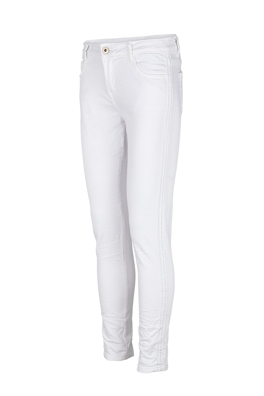 Julie-Jeans-916-White