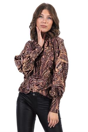 0007521_amberly_blouse_bordeauxcamelblack_300