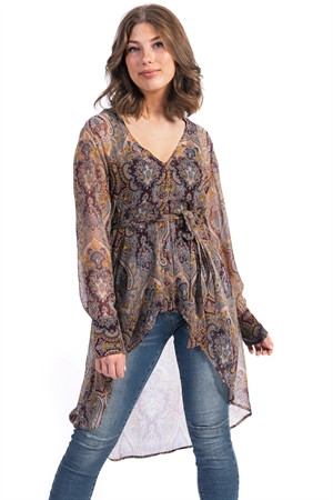 0007507_valerie_shirt_tunic_winecamelpetrol_300