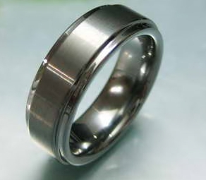 Ring Tungsten RTS1121