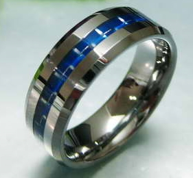 Ring Tungsten RTS1104