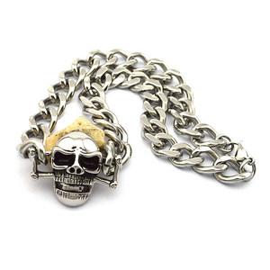 Halsband 50 cm*13 mm Rostfritt Stål HRF3165