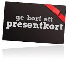 Presentkort - Presentkort Medicinsk Fotvårdsbehandling