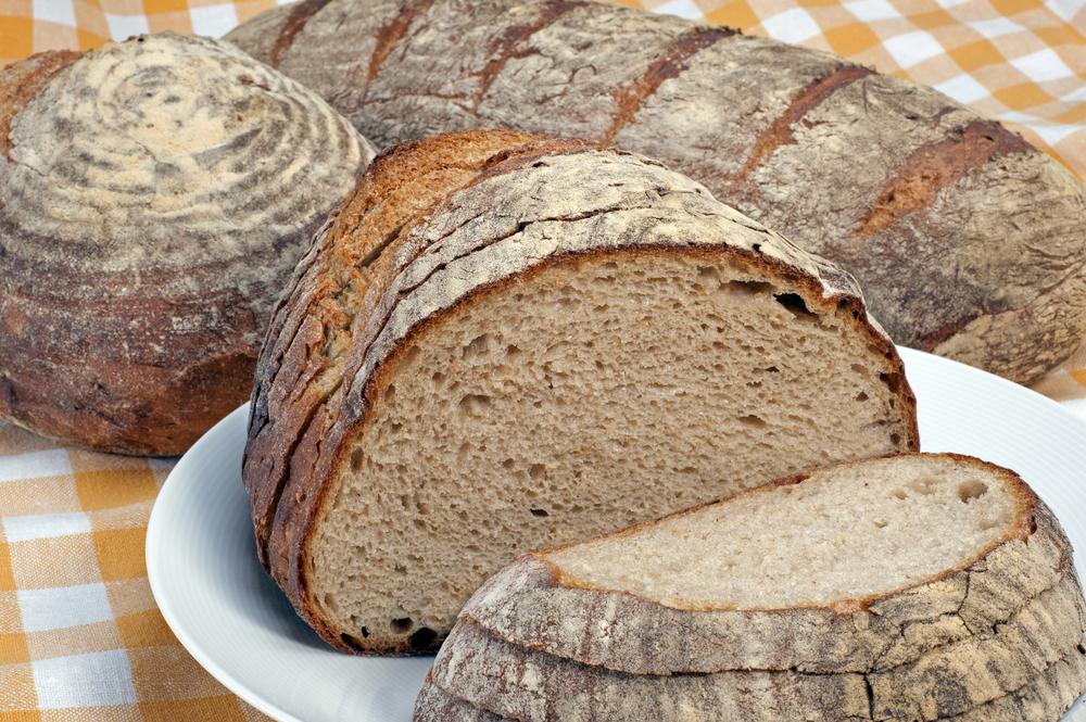 grovt fiberrikt bröd recept