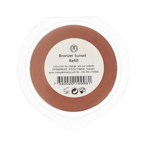 Bronzer Sunset refill