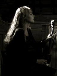 Karin Samuelsson - Barockviolin