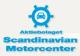 AB scandinavian Motorcenter