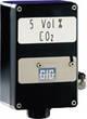 IR24 Är en IR detektor för CO2