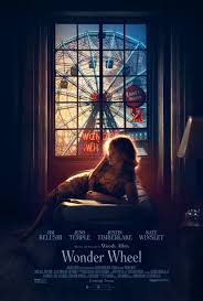 Wonder Wheel - 21 januari kl. 18.00