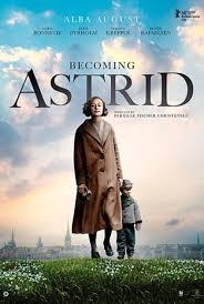 Unga Astrid - 26 september kl. 19.00