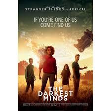 The Darkest Minds - 30 september kl. 18.00