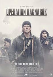 Operation Ragnarök - 9 dec kl. 18.00