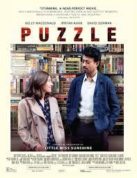 Puzzle - 13 januari kl. 18.00