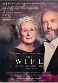 The Wife - 20 januari kl. 18.00