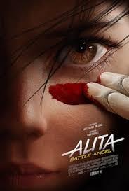 Alita: Battle Angel - 24 februari kl. 18.00