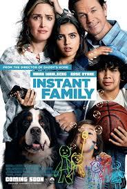 Instant Family - 24 mars kl. 18.00