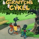 Giraffens Cykel - 31 mars kl. 15.00
