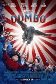 Dumbo - 31 mars kl. 18.00