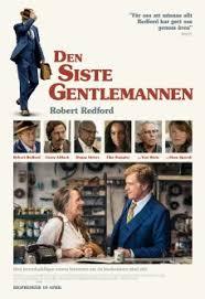 Den siste gentlemannen - 28 april kl. 18.00