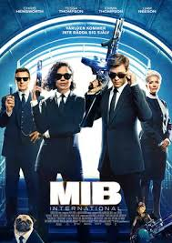 Men in Black International - 24 juli kl. 20.00