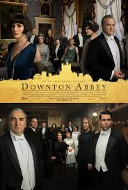 Downton Abbey - 6 oktober kl. 18.00