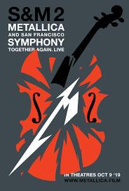 Metallica & San Francisco Symphony: S&M2 - 9 oktober kl. 19.00