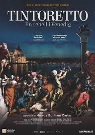 Tintoretto - En rebell i Venedig - 19 november kl. 19.00