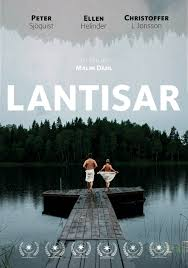 Lantisar - 3 december kl. 19.00