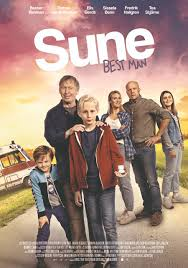 Sune - Best man - 12 januari kl. 15.00