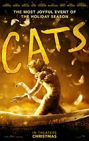 Cats - 19 januari kl. 18.00