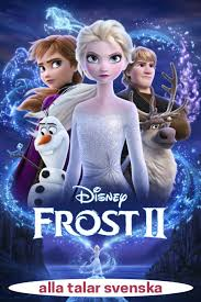 Frost 2 - 26 januari kl.15.00