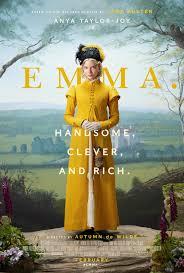 Emma - 1 mars kl. 18.00