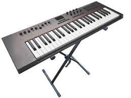 Keyboard Måndagar
