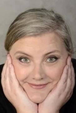Jenny Dahlberg