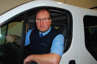 Fredrik Björnkvist