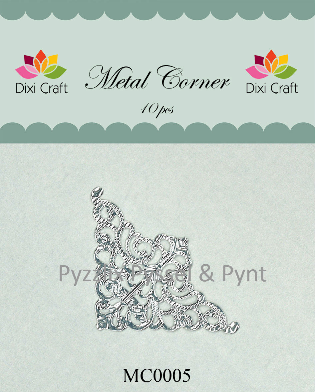 Dixi craft silver