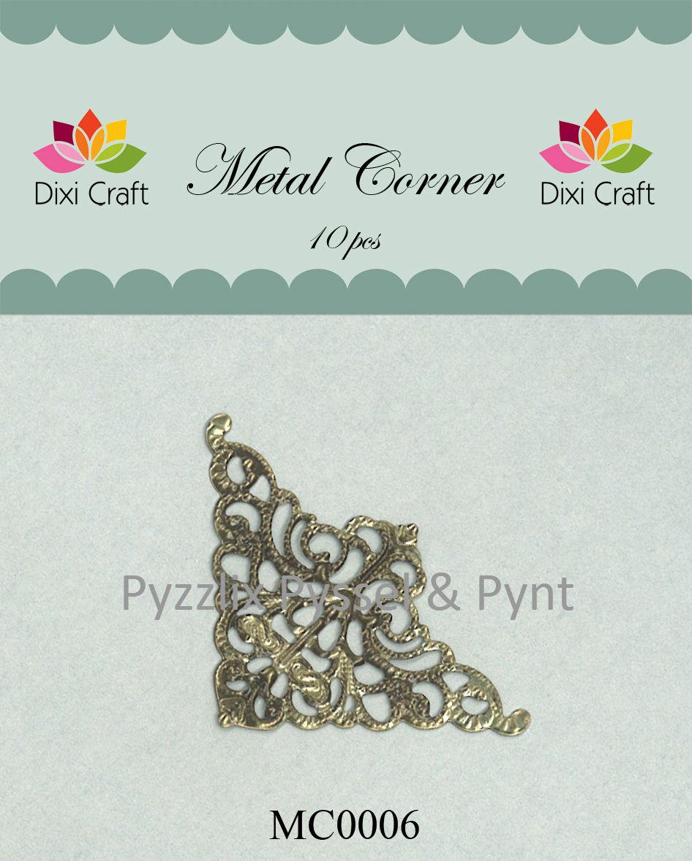 Dixi craft brons