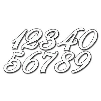 Die Numbers DIE014