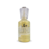 Tonic Studios Nuvo Crystal Drops Collection – Metallic Bright Gold - Tonic Studios Nuvo Crystal Drops Collection – Metallic Bright Gold