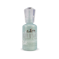 Tonic Studios Nuvo Crystal Drops Collection – Neptune Turqoise - Tonic Studios Nuvo Crystal Drops Collection – Neptune Turqoise