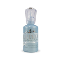 Tonic Studios Nuvo Crystal Drops Collection – Wedgewood Blue - Tonic Studios Nuvo Crystal Drops Collection – Wedgewood Blue