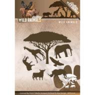 Amy Design Dies - Wild Animals - Amy Design Dies - Wild Animals
