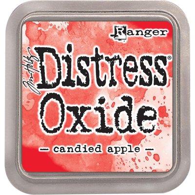Distress Oxide - Candied Apple - Tim Holtz:Ranger55860