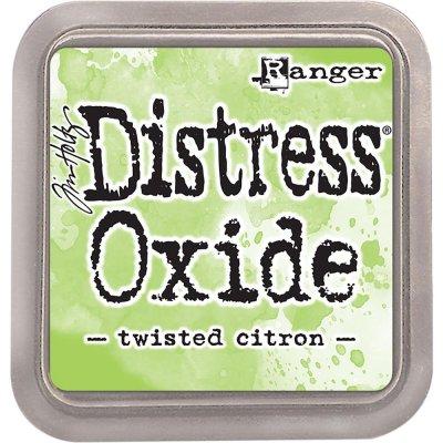 Distress Oxide - Twisted Citron - Tim Holtz:Ranger56294