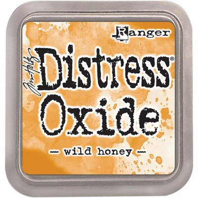 Distress Oxide - Wild Honey - Tim Holtz:Ranger56348